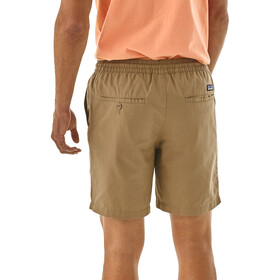 Patagonia Lightweight All-Wear Hemp Volley Shorts Hombre, mojave khaki